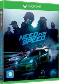 Game - Need 2015 Xbox One