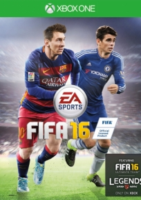 Game - FIFA 16 - Xbox One