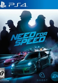 Game - Need 2015 - PS4