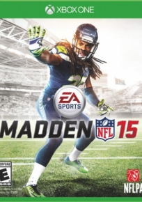 Game - Madden 15 - Xbox One