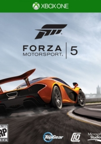 Game - Forza 5 - Xbox One