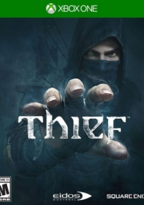 Game - Thief - Xbox One