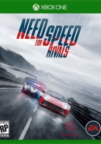 Game - Need for Speed Rivals - Xbox One